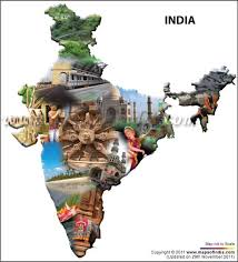 india my country essay